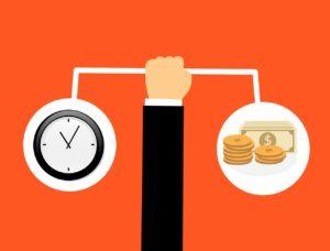 Annualised Wage